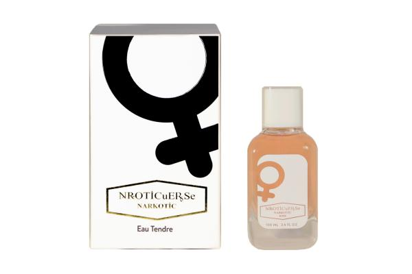 NARKOTIC ROSE & VIP (CHANEL CHANCE EAU TENDRE) 100ml